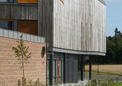 Re Kommunehus