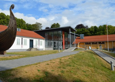 Slottsfjellsmuseet